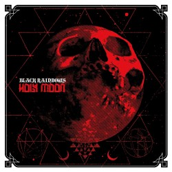 Black Rainbows - Holy Moon - CD DIGIPAK