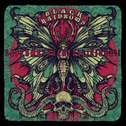 Black Rainbows - Supermothafuzzalicious - CD DIGIPAK