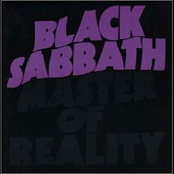 Black Sabbath - Master of Reality - CD SLIPCASE