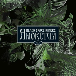 Black Space Riders - Amoretum Vol. 1 - LP GATEFOLD + CD