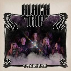 Black Trip - Goin' Under - LP