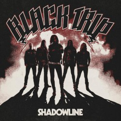 Black Trip - Shadowline - CD DIGIPAK