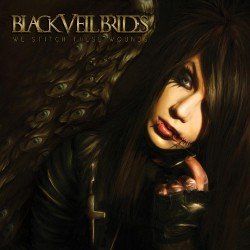 Black Veil Brides - We Stitch These Wounds - CD