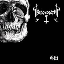 Blackdeath - Gift - CD