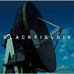 Blackfield - IV - CD SLIPCASE