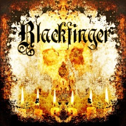 Blackfinger - Blackfinger - LP Gatefold