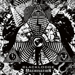 Blacklodge - Machination - CD