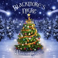 Blackmore's Night - Winter Carols (2017 2CD Edition) - DOUBLE CD