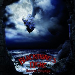 Blackmore's Night - Secret Voyage - CD