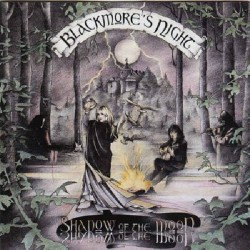 Blackmore's Night - Shadows Of The Moon - CD