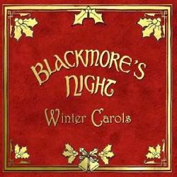 Blackmore's Night - Winter Carols - 2CD DIGIPAK