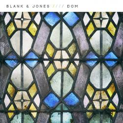 Blank & Jones - Dom - CD