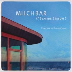 Blank & Jones - Milchbar Seaside Season 5 - CD DIGIBOOK
