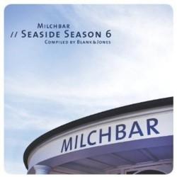 Blank & Jones - Milchbar Seaside Season 6 - CD DIGIBOOK