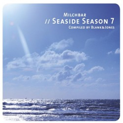 Blank & Jones - Milchbar Seaside Season 7 - CD DIGIBOOK