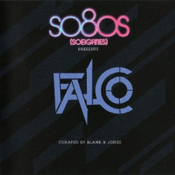 Blank & Jones - So80s Presents Falco - CD