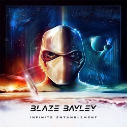 Blaze Bayley - Infinite Entanglement - DOUBLE LP Gatefold