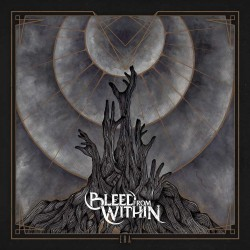 Bleed From Within - Era - CD