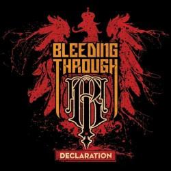 Bleeding Through - Declaration - LP