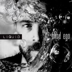Blind Ego - Liquid - CD DIGIPAK