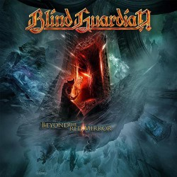 Blind Guardian - Beyond The Red Mirror - CD