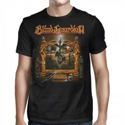Blind Guardian - Imaginations Doorway - T-shirt