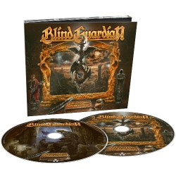 Blind Guardian - Imaginations From The Other Side - 2CD DIGIPAK