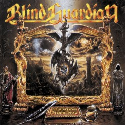 Blind Guardian - Imaginations From The Other Side - CD