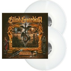 Blind Guardian - Imaginations From The Other Side - DOUBLE LP GATEFOLD COLOURED