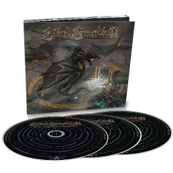 Blind Guardian - Live Beyond The Spheres - 3CD DIGISLEEVE