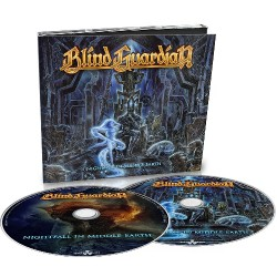 Blind Guardian - Nightfall in Middle Earth - 2CD DIGIPAK