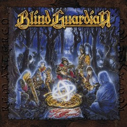 Blind Guardian - Somewhere Far Beyond - CD
