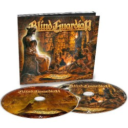 Blind Guardian - Tales From The Twilight World - 2CD DIGIPAK