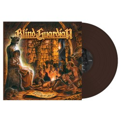 Blind Guardian - Tales From The Twilight World - LP Gatefold Coloured