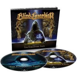 Blind Guardian - The Forgotten Tales - 2CD DIGIPAK