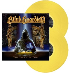 Blind Guardian - The Forgotten Tales - DOUBLE LP GATEFOLD COLOURED