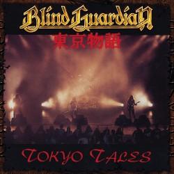 Blind Guardian - Tokyo Tales - CD