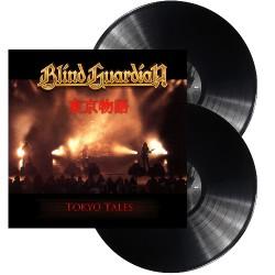 Blind Guardian - Tokyo Tales - DOUBLE LP Gatefold