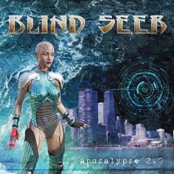 Blind Seer - Apocalypse 2.0 - CD