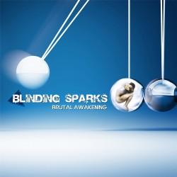 Blinding Sparks - Brutal Awakening - CD DIGIPAK