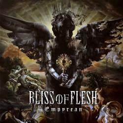 Bliss Of Flesh - Empyrean - CD DIGIPAK
