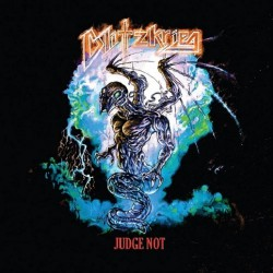 Blitzkrieg - Judge Not! - LP + DOWNLOAD CARD