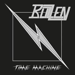 Blizzen - Time Machine - CD