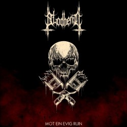 Blodhemn - Mot Ein Evig Ruin - LP