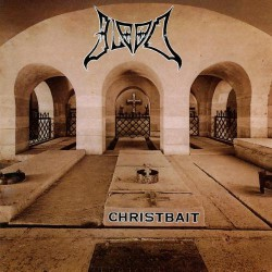 Blood - Christbait - CD
