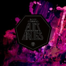 Blood Command - Cult Drugs - LP