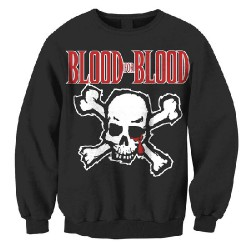 Blood For Blood - Skull - Sweat-shirt