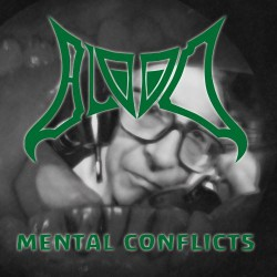 Blood - Mental Conflicts - CD