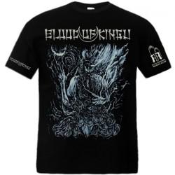 Blood Of Kingu - Azathoth - T-shirt (Men)