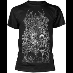 Bloodbath - Morbid - T-shirt (Men)
